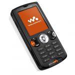 7. SonyEricsson - Walkman W810i