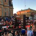 Ironman Kalmar 2017 - Löpning