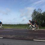 Ironman Kalmar 2017 - Cykel