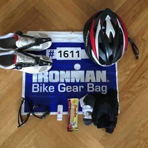 Ironman Kalmar 2017 - Bike Bag