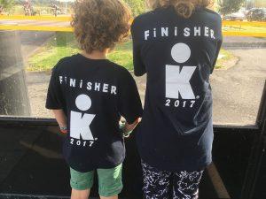 Ironman Kalmar 2017 - IronKids