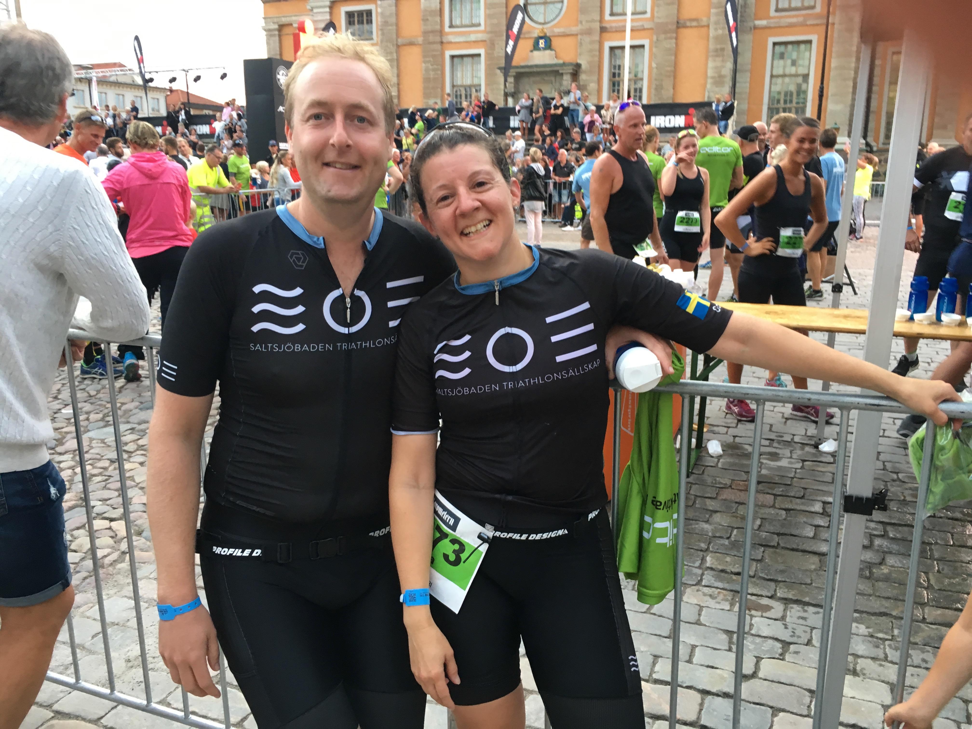 Kalmar MiniTri 2018